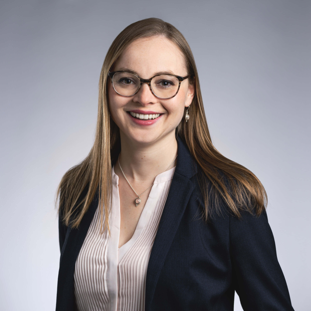 Dittli Laura, Rechtsanwältin und Notarin