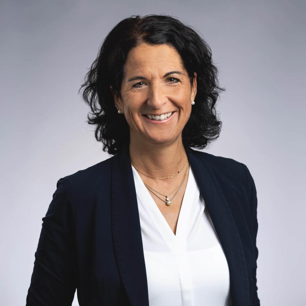 Nicole Kneubühler