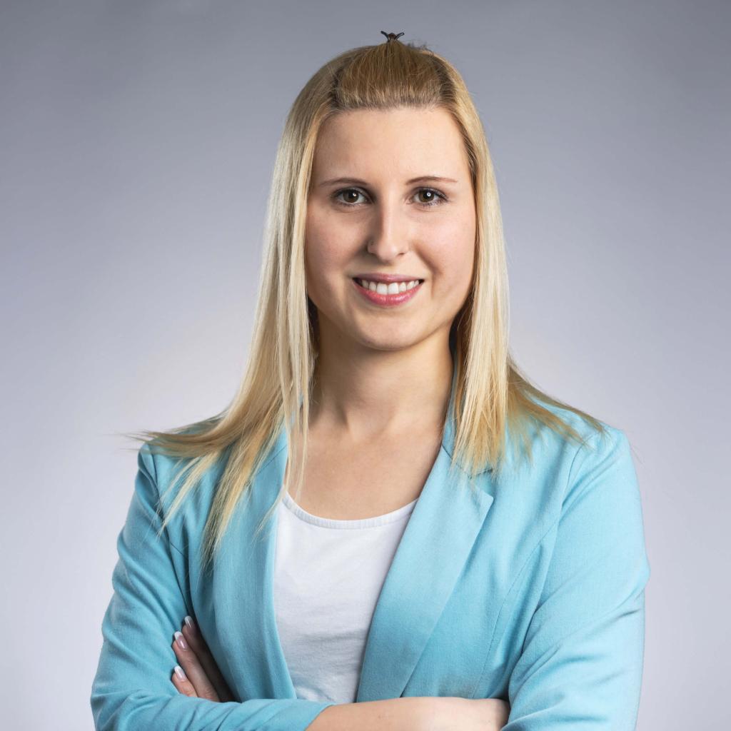 Sara Zgraggen